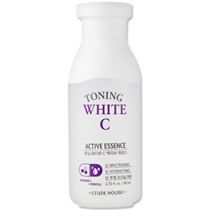 Etude House Toning White C Active Essence