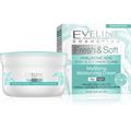 Eveline Fresh&Soft Mattító Hidratáló Krém