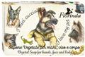Florinda Szappan I Love My Pet - Németjuhász - Calicantus