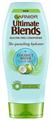Garnier Ultimate Blends Coconut Water & Aloe Vera Hajkondícionáló