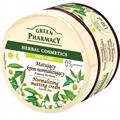 Green Pharmacy Mattító Arckrém Zöld Tea Kivonattal