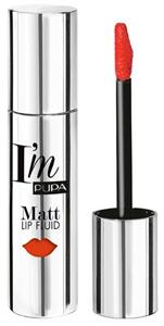 Pupa I'm Matt Lip Fluid