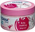 Isana Young Body Pudding Testkrém