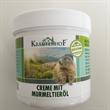 Kräuterhof Mormotaolajos Krém