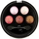 MakeUp Revolution Baked Eye Shadow Palette