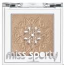 Miss Sporty Egyrészes Szemhéjpúder