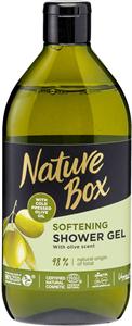 Nature Box Tusfürdő Oliva Olajjal