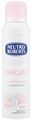Neutro Roberts Delicato Deo Spray