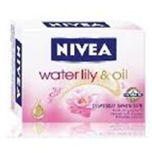 Nivea Waterlily & Oil Krémszappan