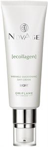 Oriflame NovAge Ecollagen Light Ránctalanító Nappali Krém