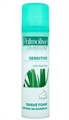 Palmolive for Men Sensitive Shave Foam Aloe Vera