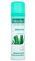 Palmolive for Men Sensitive Shave Foam Aloe Vera