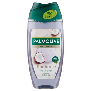 Palmolive Wellness Radiance Tusfürdő