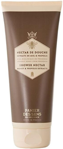 Panier des Sens Shower Nectar With Honey & Propolis Extracts