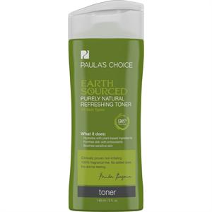 Paula's Choice Earth Sourced Purely Natural Refreshing Toner (régi)