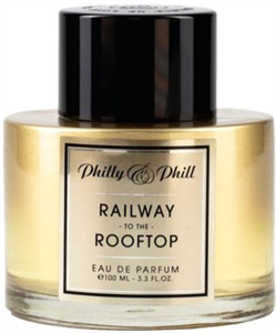 Philly & Phill Railway To The Rooftop EDP