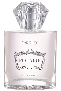 Yardley Polaire