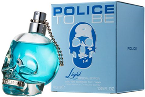 Police To Be Light EDT