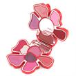 Pupa Flower In Red Small Sminkkészlet