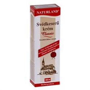 Svédkeserű Krém Classic