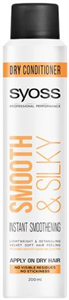 Syoss Smooth & Silky Dry Conditioner