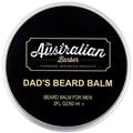 The Australian Barber Dad's Beard Balm