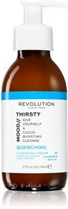 Revolution Skincare Thirsty Mood Hidratáló Tisztítókrém
