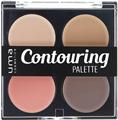 Uma Cosmetics Contouring Palette