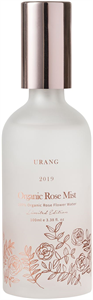 Urang Organic Rose Mist