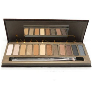 Urban Decay Naked Palette Dupe