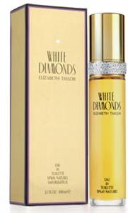Elizabeth Taylor White Diamonds EDT
