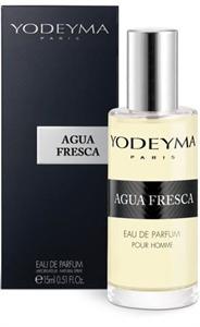 Yodeyma Agua Fresca EDP