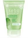 Yves Rocher Sebo Végétal Tisztító Arclemosó Zselé