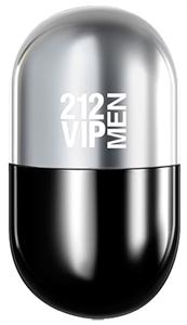 Carolina Herrera 212 VIP Men New York Pills