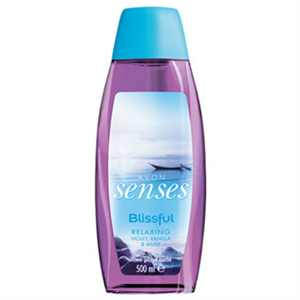 Avon Senses Blissful Tusolózselé