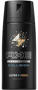 Axe Collision Leather & Cookies Bodyspray