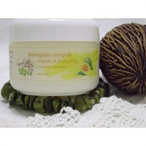 VeraNatura Manufaktúra Bőrtápláló Testápoló Avokádó & Ylang-Ylang