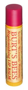 Burt's Bees LipBalm with Pomegranate Oil