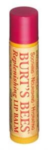 Burt's Bees LipBalm with Pomegranate Oil