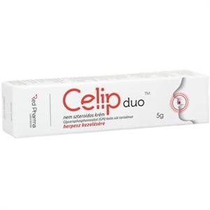 Celip Duo Krém