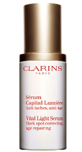 Clarins Vital Light Szérum