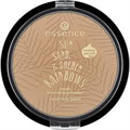 Essence Sun. Sand. & Golden Rainbows. Matt Bronzing Powder Waterproof