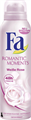 Fa Romantic Moments Deo Spray