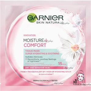 Garnier Innovation Moisture + Comfort
