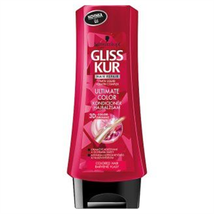 Gliss Kur Ultimate Color Hajbalzsam