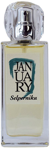 January Scent Project Selperniku EDP
