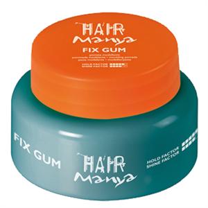 Kemon Hair Manya Fix Gum Modellező Gum