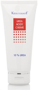 Kräuterhof Testápoló Krém 10% Ureával
