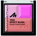 Manhattan Trio Effect Pirosító