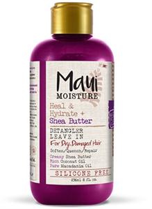 Maui Moisture Heal & Hydrate + Shea Butter Leave-In
